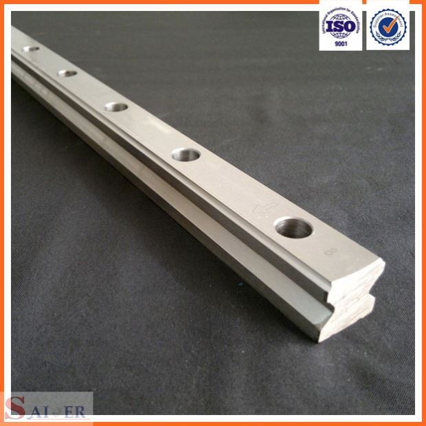 Manufacturers China Ball Screw Abba Linear Guide Brs20b