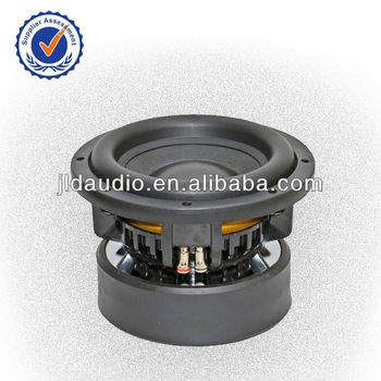 8inch - Rms 300w Car Subwoofer