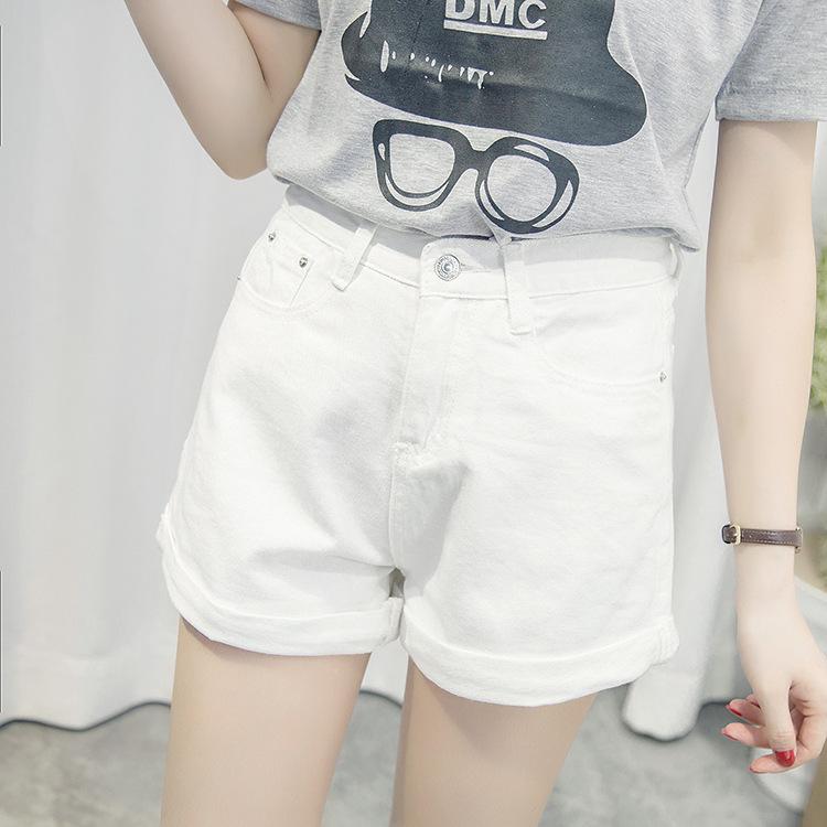 Donne di alta qualità made in corea jeans sexy del denim delle ragazze singolo abbigliamento Indonesia UK indumenti pantaloni per le signore