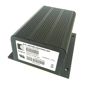 High quality Forklift Parts curtis series dc motor controller 1204M-4201