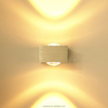 New Arrival Led Outdoor Wall Light Outdoor Wall Lamp Led, Led Wall Light Fixture Made in China
