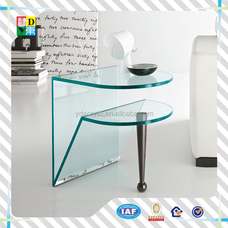 table basse acrylique maison design. Black Bedroom Furniture Sets. Home Design Ideas