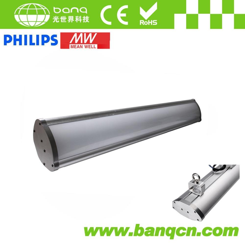 Banq 1500mm Ip65 200w Led Linear High Bay 125lm/w