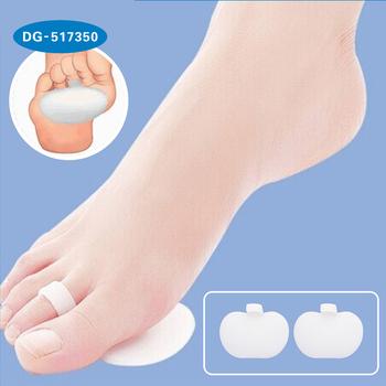 Sebs Foot Care Medical Silicone Gel Metatarsal Foot