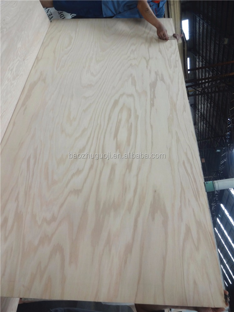 nature maple plywood to American market