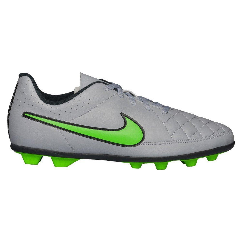 1b8ecd3f2c17 Buy Kids Nike Jr Tiempo Rio FG-R Soccer Cleat Armory Navy/Club Pink ...