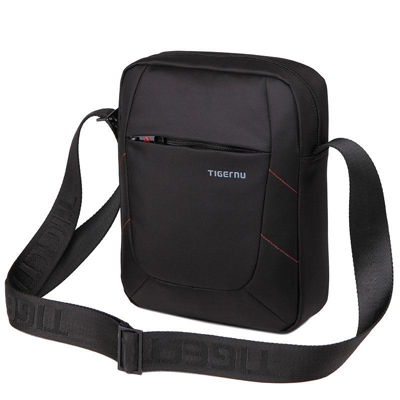 2019 New Arrival Tigernu small messenger bag Crossbody bag for men  messenger bag for teens.   402f2c2f76e6