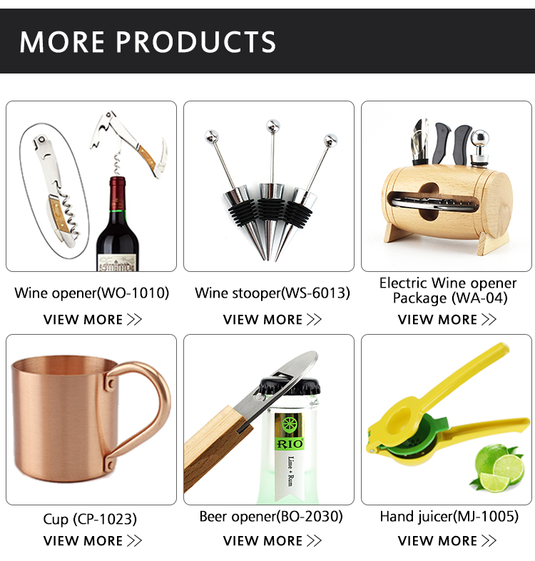 wine/champagne two prong cork puller