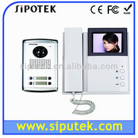 Tcp Ip Intercom Android System Smart Home Wifi Video Door Phone ...