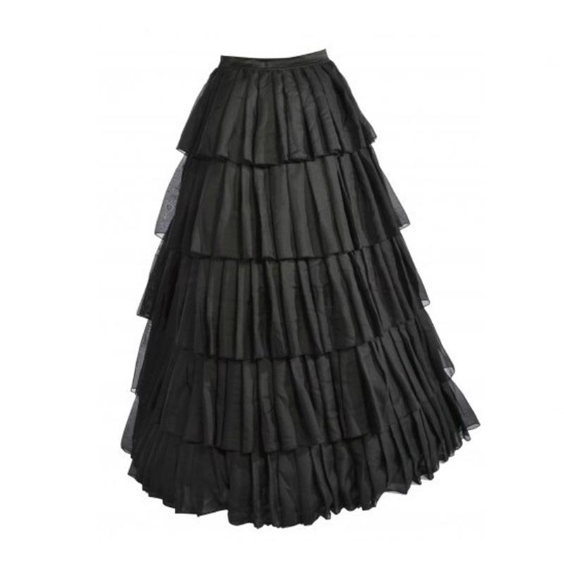 Buy Black Skirt 82