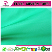 China supplier cheap organza fabric for dress