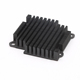 Anodized Aluminum Profile Heat Sink Cutting Machine Cnc Ceramic Heat Sink