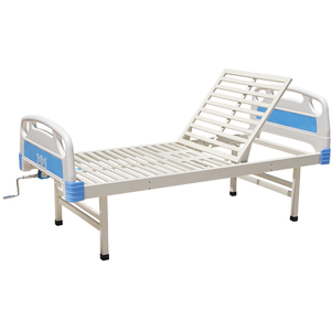 High Quality Hospital Furniture Aluminum recovery patient home care beds for bedridden people