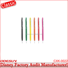 Disney Universal FAMA BSCI Carrefour Factory Audit Professional Ball Point Pen Refill