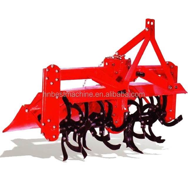China reliable supplier of rotary tiller /land clearing machinery