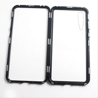 The new metal frame magnetic cell phone case and accessories