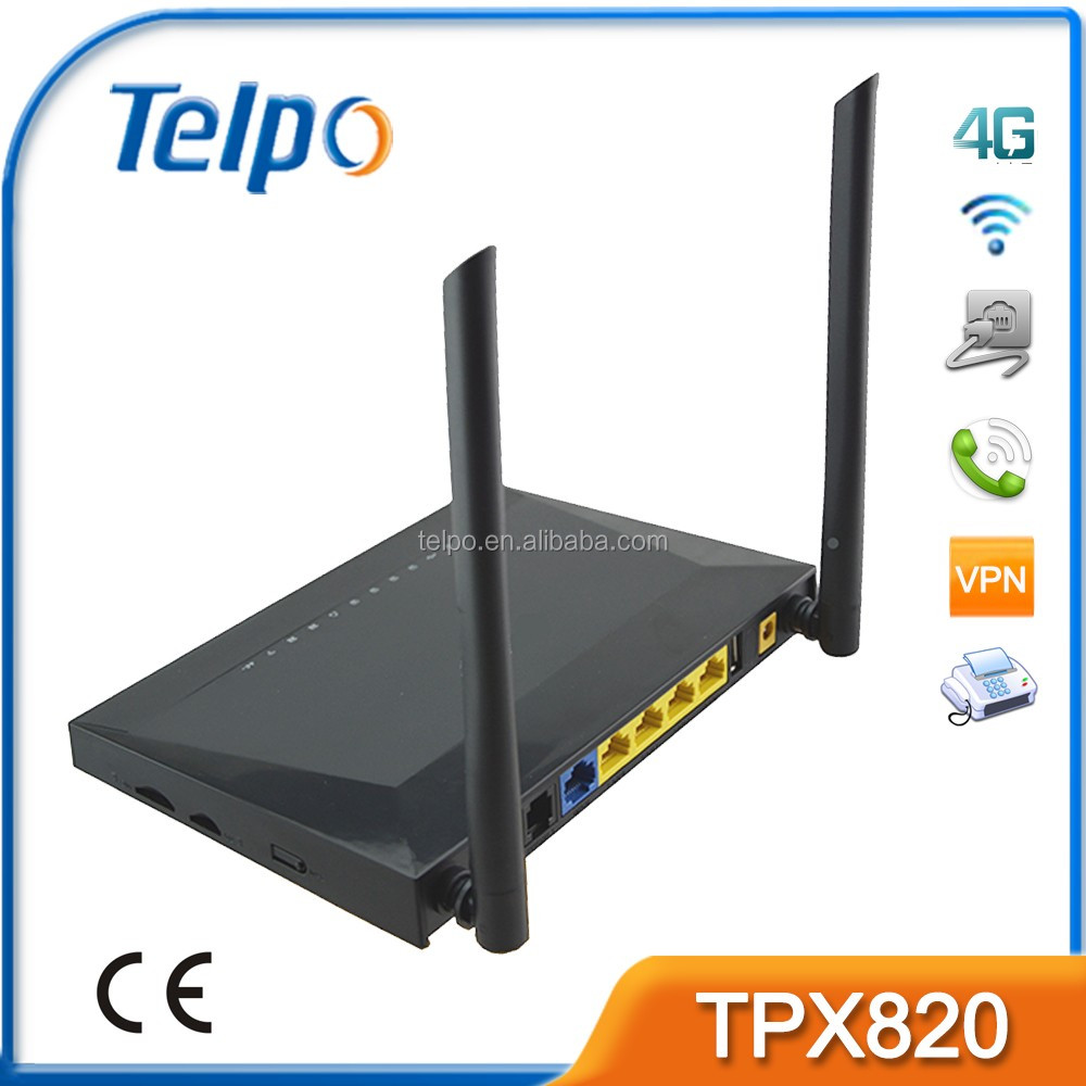 Telpo TPX820 usb 4g modem for android