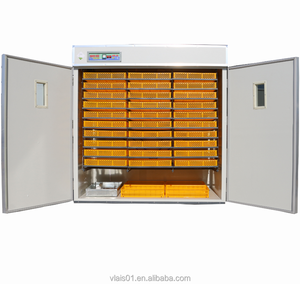 Large Supply 5280 Eggs Incubator With High 98% Hatching Rate For India Price