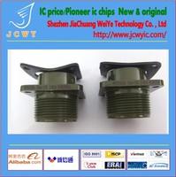 connector 3.5mm audio jack MS27468E23A2PN wire connectors types