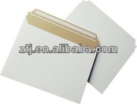 XPert Media Cardboard Large CD/DVD Mailer