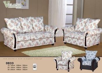 Bon VS Deco   Trendy Fabric Sofa, Elegant Sofa,antique Fabric Sofa