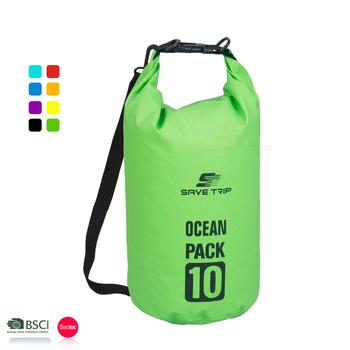 7ba0081df7f3 Valuable Waterproof Rucksack Dry Bag 5L 10L 20L 30L 40L 50L 60L 80L Outdoor  Rafting Boating