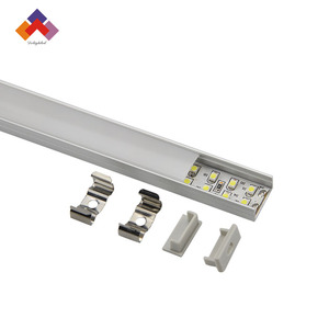 led tape extrusions/led extrusion diffuser/led extruded aluminum