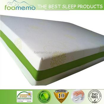 Dream Sleep Innovations 12 inch Gel Memory Foam Mattress