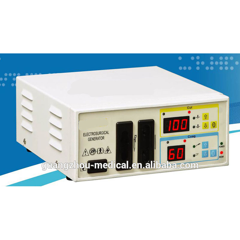 MC-HV-300E short wave diathermy,cautery,surgical cautery ce