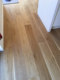 Quality white brushed floating engineered wood flooring oak