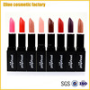 Private Label Matte Lipstick With 8 Colors Naked Colors Lipstick