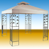 /product-detail/3x3m-outdoor-double-roof-gazebo-tent-with-leaf-design-sidewall-60732046096.html