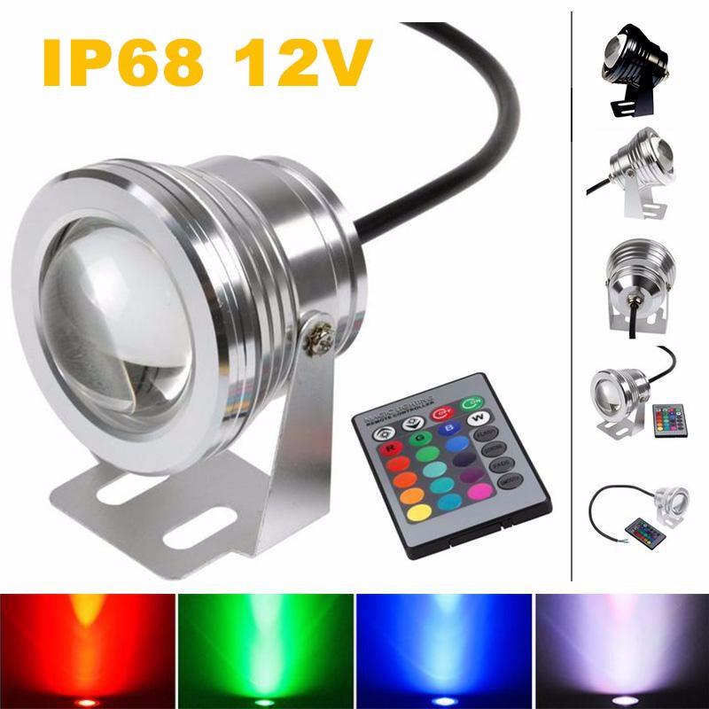 rgb led flood light 10w foco led exterior spotlight ip65. Black Bedroom Furniture Sets. Home Design Ideas