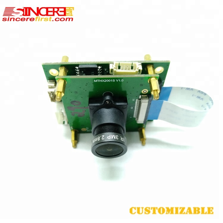 Direct Factory Price H.264 1080P mini hi3516 camera <strong>module</strong>