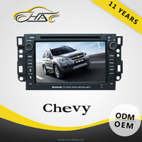 2 din car dvd player for chevrolet captiva car dvd gps with usb