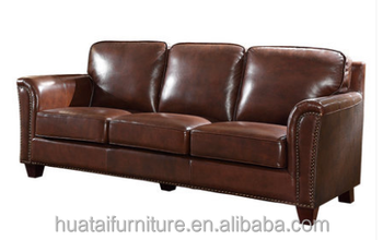 Old American Restaurant Antique Leather Sofa - Buy Modern Leather Sofa,Used  Leather Sofa,Heated Leather Sofa Product on Alibaba.com