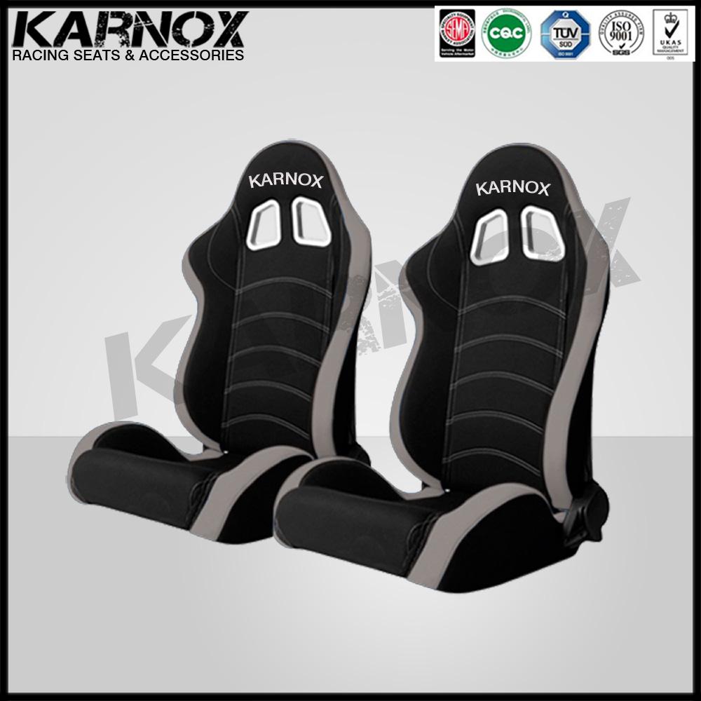 Tela asientos de carreras tela asientos de coche auto racing sillas asientos de coche - Sillas de coche race ...
