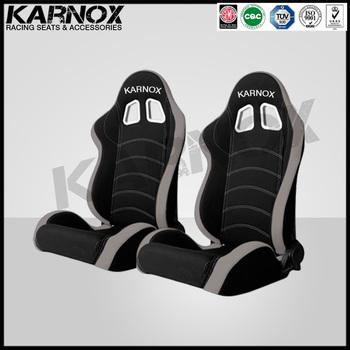 Tela asientos de carreras tela asientos de coche auto racing sillas buy adultos asiento de - Sillas de coche race ...