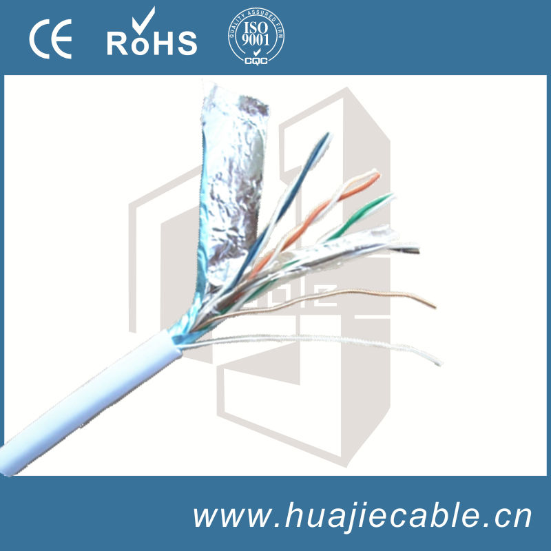networking cable ftp cat5e for Communication