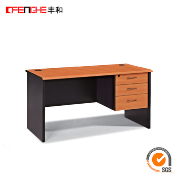 Simple Office Table Design Office Work Table Desk - Buy Office