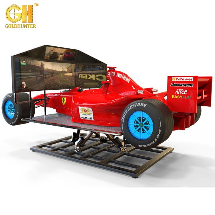360 Degree Driving Rotation F1 Race Car F1 Car Racing Simulator - Buy F1  Race Car,360 Degree Driving,F1 Car Racing Simulator Product on Alibaba com