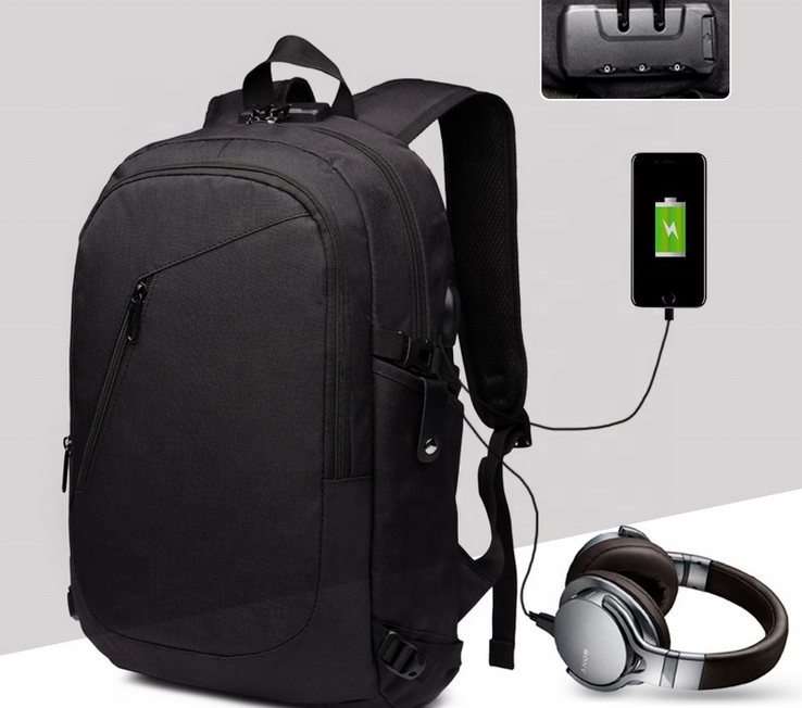 Wholesale anti-theft travel laptop <strong>backpack</strong>