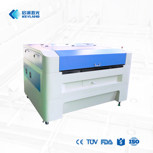 China KEYLAND name badges laser engraving machine Best quality