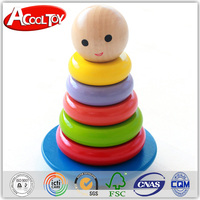 best selling products in america wooden boy baby doll toy