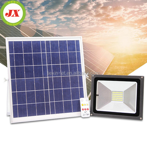 Led outdoor lighting fixture floodlight 10w 20w 30w 50w 100watt solar led flood light