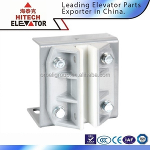 Lift Components Guide Shoes Elevator Counter Weight