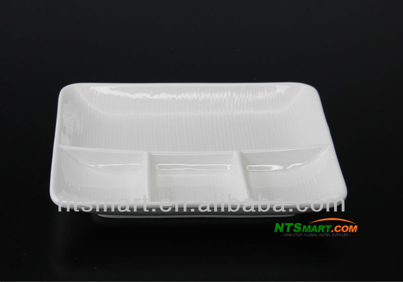 Hot Sale Restaurant White Porcelain Compartment Plate - Buy Porcelain Compartment PlateRestaurant Compartment PlateCompartment Plate Product on Alibaba. ... & Hot Sale Restaurant White Porcelain Compartment Plate - Buy ...