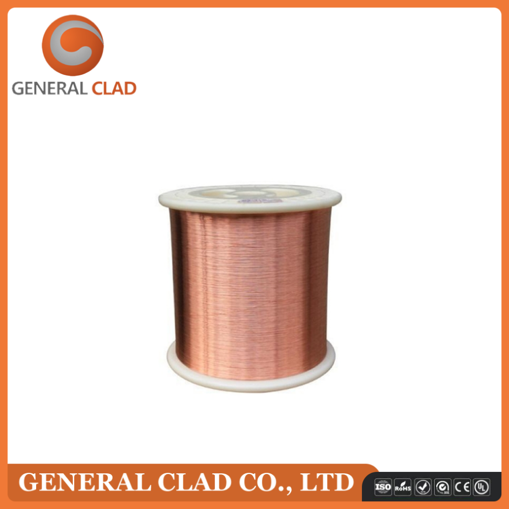 China Aluminum Copper Clad Wire Wholesale Alibaba Electric Ei Aiw 200 Power Wires