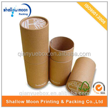Unique design kraft paper core tube wholesale buy kraft for Kraft paper craft tubes