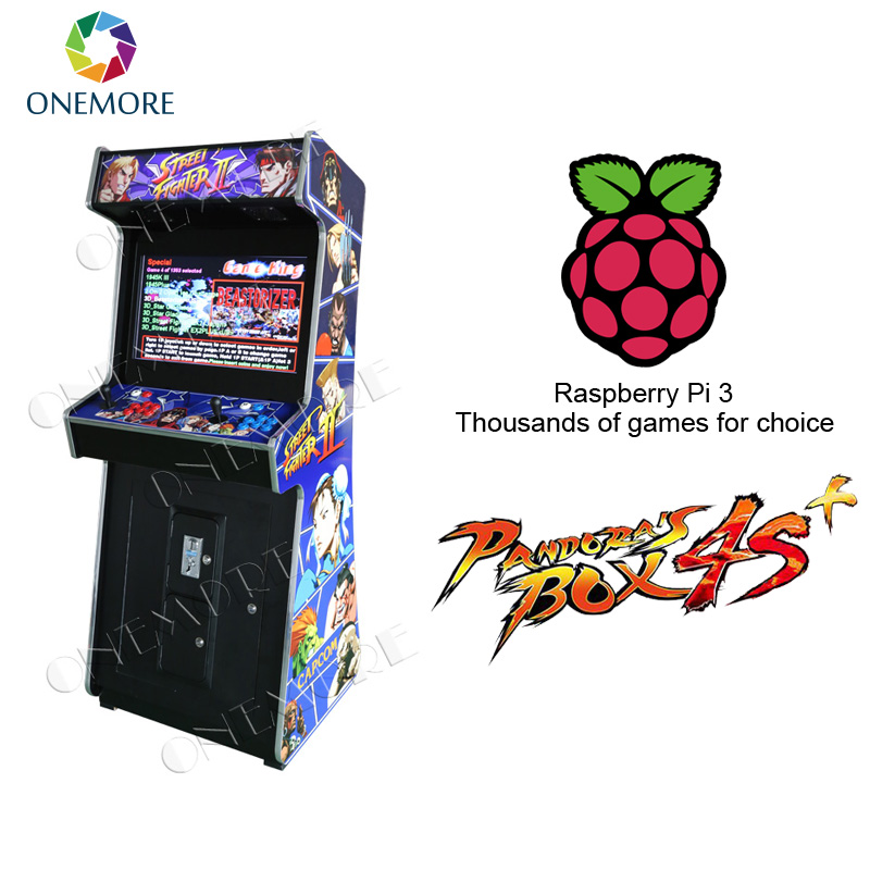 fighter 2 arcade machine